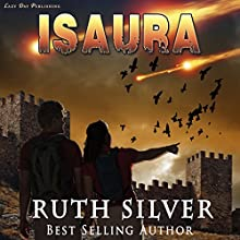 Isaura: Aberrant, Book 3 (       UNABRIDGED) by Ruth Silver Narrated by Vicky Ring