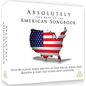 Absolutely the Best of the American Songbook