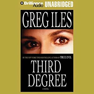 Third Degree Audiobook