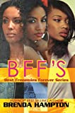 img - for BFF'S: Best Frenemies Forever Series (Urban Books) book / textbook / text book