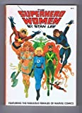 The Superhero Women (0671229281) by Stan lee