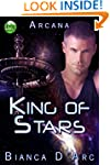 King of Stars (Arcana Book 4)