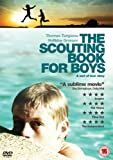 The Scouting Book for Boys [ NON-USA FORMAT, PAL, Reg.2 Import - United Kingdom ]