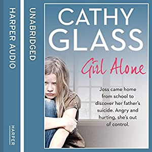 Girl Alone Audiobook