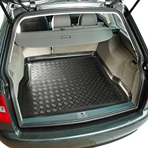 dacia duster 4x4 4wd custom fit trunk mat car motorbike. Black Bedroom Furniture Sets. Home Design Ideas