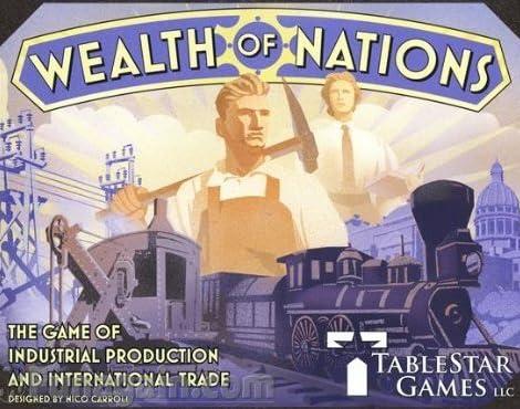 国富論 (Wealth of Nations)