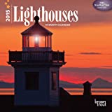 Lighthouses 2015 Mini 7x7