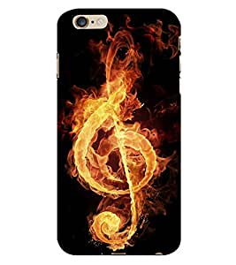 MUSIC Designer Back Case Cover for Apple iPhone 5::Apple iPhone 5S