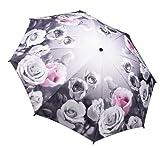 Galleria-Antique-Rose-Folding-Umbrella---Antique-Rose