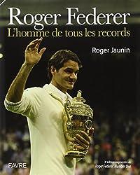 Depuis sa nouvelle et septième victoire à Wimbledon en juillet 2012, Roger Federer est désormais le joueur de tennis ayant occupé le plus longtemps la place de numéro un mondial. Il n'est pas seulement celui que ses pairs et l'ensemble du monde du te...
