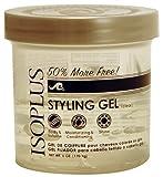 Isoplus Styling Gel - Clear Bonus 6 oz.