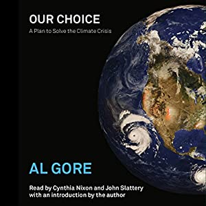 Our Choice Audiobook
