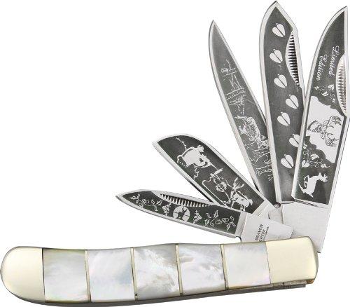 Frost Beaver Creek Five Blade