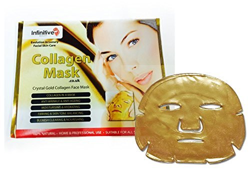 5-x-neuf-infinitive-beauty-cristaux-24k-or-poudre-gel-collagene-masque-de-visage-masques-feuille-pat