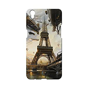 G-STAR Designer Printed Back case cover for OPPO F1 Plus Plus - G1679