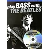 Play Bass with The Beatlesby Northern Songs