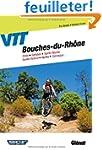 VTT dans les Bouches-du-Rh�ne