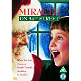 Miracle On 34th Street [DVD] [1994]by Richard Attenborough