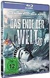 DVD Cover 'Category 7: Das Ende der Welt 3D [Blu-ray]