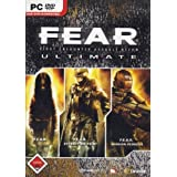 "F.E.A.R.: First Encounter Assault Recon - Ultimatevon ""Sierra"""