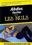 echange, troc Les Abdos Faciles Pour Les Nuls