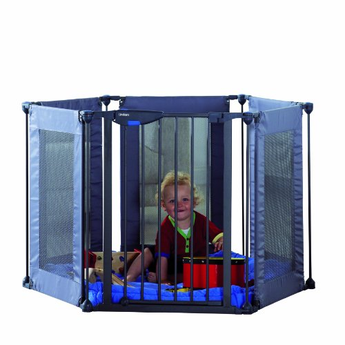 Lindam Fabric Playpen