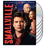 Smallville - The Complete Sixth Season [DVD]by Tom Welling