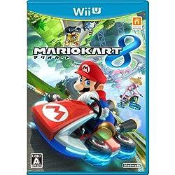 マリオカート8 [Wii U]