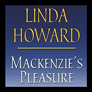 Mackenzie's Pleasure Audiobook