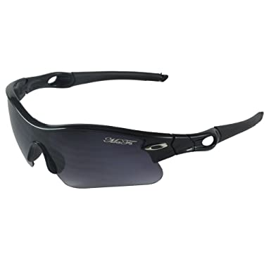 classic wayfarer  Mafs Gradient Classic Wayfarer Unisex Sunglasses (Mafs Dsc-25