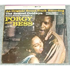 Porgy and Bess: Original Sound Track Album