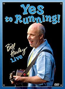 Bill Harley: Yes to Running - Bill Harley Live
