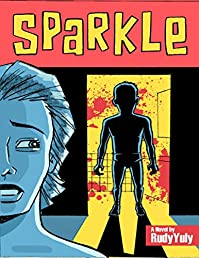 Sparkle by Rudy Yuly ebook deal