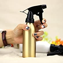 Glive's Plastic Spray Water Bottle For Sprinklers Barber Polar Supply
