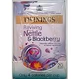 Twinings Blackberry & Nettle Teabags - 4 x 20's
