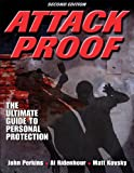Attack Proof - 2nd Edition (0736078762) by Perkins, John