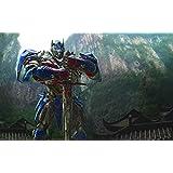 Akhuratha Designs Movie Transformers Optimus Prime HD Wall Poster