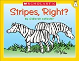 img - for Little Leveled Readers: Stripes, Right? (Level A) (Little Leveled Readers: Level a) book / textbook / text book