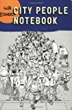 City People Notebook (Will Eisner Library) (0393328066) by Eisner, Will