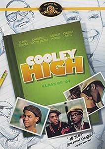 Cooley High (Bilingual) [Import]