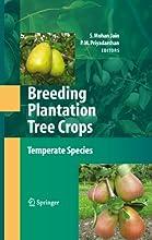Breeding Plantation Tree Crops Temperate Species