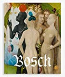img - for Bosch. The 5th Centenary Exhibition Catalogue, Museo del Prado book / textbook / text book