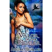 Valor of the Healer: Rebels of Adalonia, Book 1 Audiobook