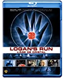 Logan's Run / L'Âge de cristal (Bilingual) [Blu-ray]