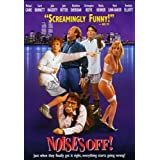 Noises Off!by Carol Burnett