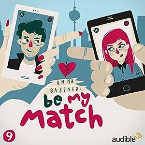 Spielplatz (Be My Match 9) Hörspiel