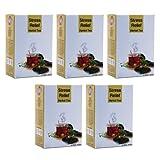 9T9 Herbal Tea Stress Releif 500 Gms (5 Packs,100 Gms Per Pack)