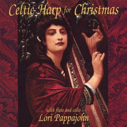 celtic-harp-for-christmas