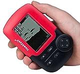 HawkEye FT1PX FishTrax Portable Dot Matrix Fish Finder