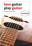 Love Guitar CHORDS: The ultimate beginners guide